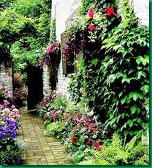 Jardines en sombra fundaci ilersis for Arboles de jardin que den sombra