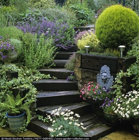 Jardineras en escala fundaci ilersis - Tipos de jardineras ...