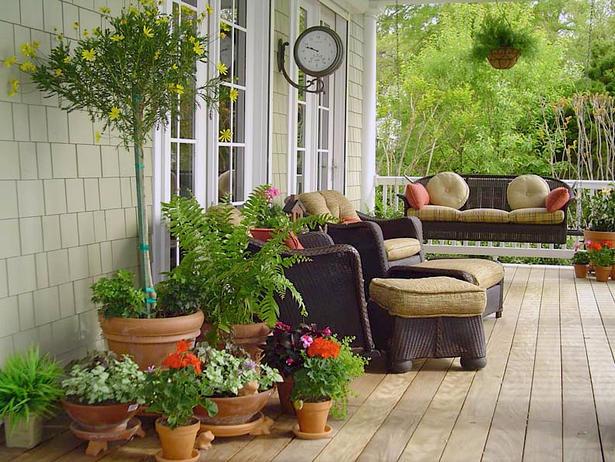 Decora tu porche delantero | Fundació Ilersis