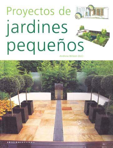 proyectos de jardines peque os fundaci ilersis