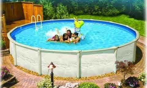 Consejos para comprar una piscina desmontable for Piscinas desmontables para patios