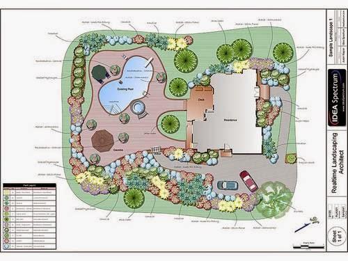 Fases necesarias para crear un jard n fundaci ilersis for Proyecto jardineria