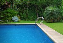 Empresa de mantenimiento de piscinas y jardines en Lleida