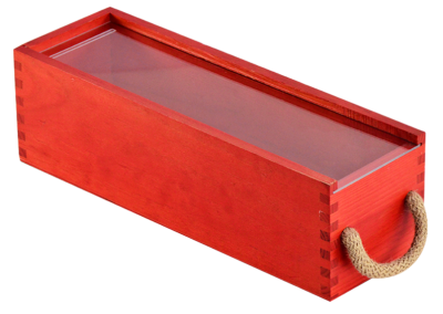 Caja roja – 1 botella