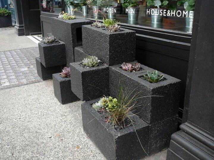 Muebles originales para jard n fundaci n ilersis - Muebles para jardin ...