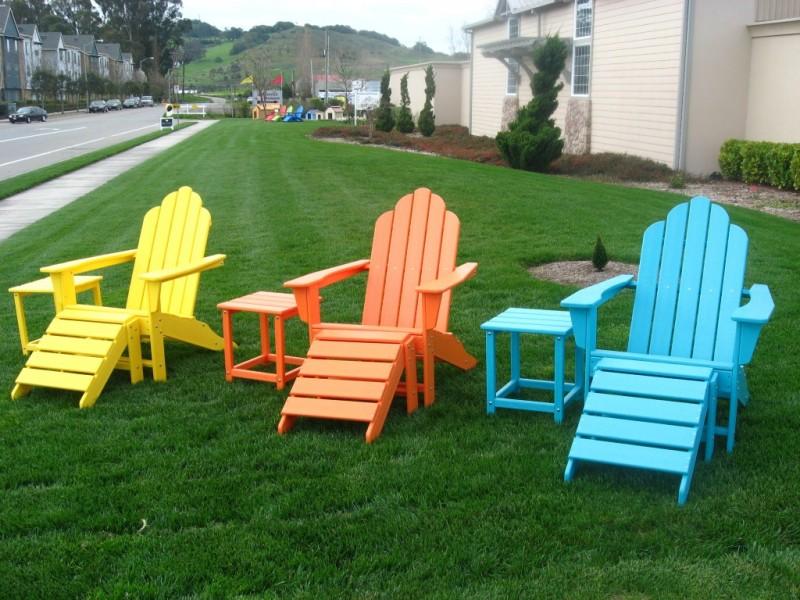muebles de jardín de todos los precios | fundación ilersis - Muebles Jardin