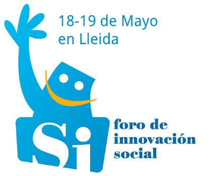 Foro de innovación social, 18-19 Mayo Lleida