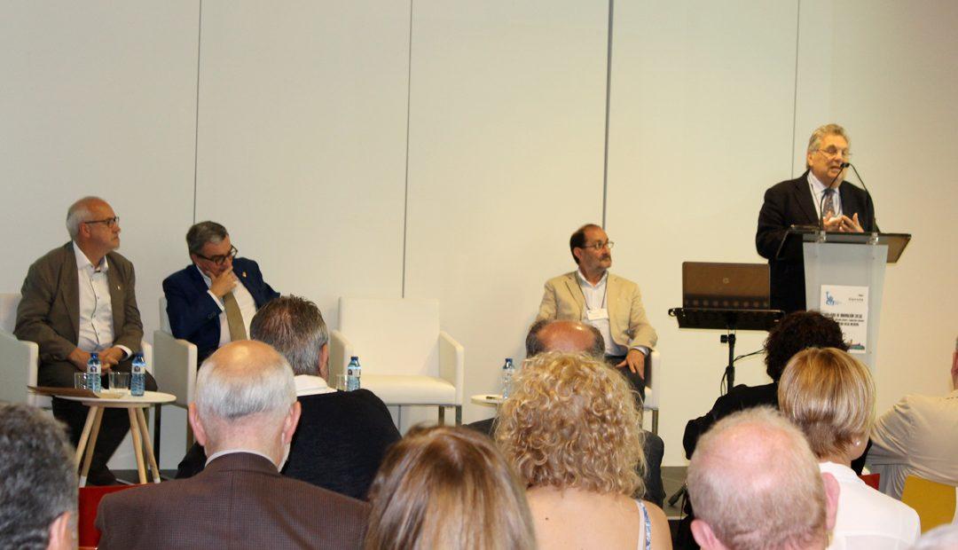 La Fundació Privada ILERSIS ha organitzat amb gran èxit el XVI Fòrum d'Innovació Social al Palau de Congressos de la Llotja de Lleida