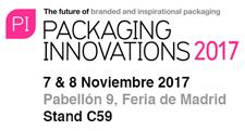 Feria Packaging Innovations 2017