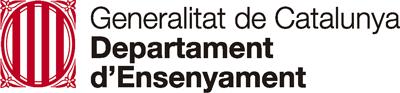 Departament d'Ensenyament. Generalitat de Catalunya