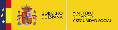 Ministerio de Empleo y Seguridad Social. Gobierno de España