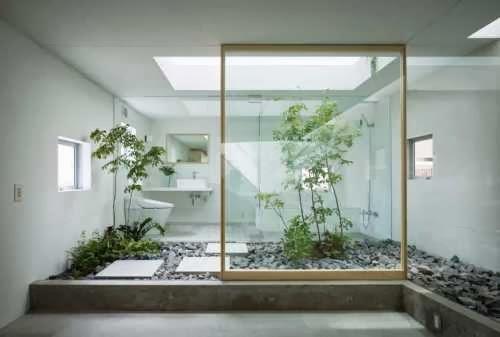 Decorar un patio interior moderno fundaci ilersis - Decorar un patio interior ...