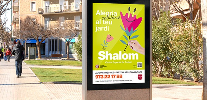 Campaña primavera de Shalom Brigadas