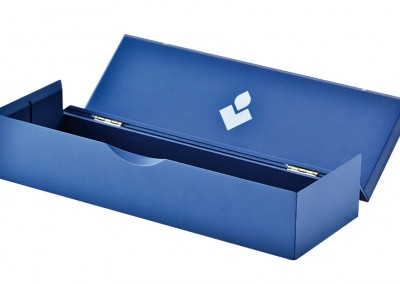 Caixa blava