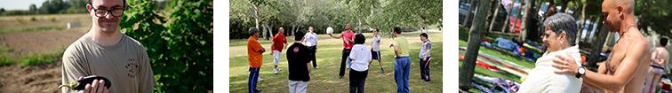 Actividades ocio ILERSIS - Deportes