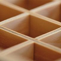 ILERSIS madera > Packaging de madera personalizado