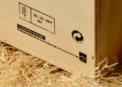 CEE Ilersis madera - Certificados de calidad - ILERSIS