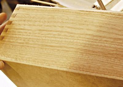 CET Ilersis fusta - Packaging caixes de fusta - ILERSIS