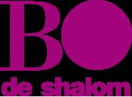 Logotip BO de Shalom - ILERSIS Fundació Privada