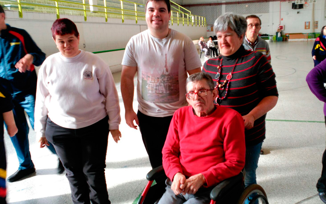 La Fundación ILERSIS organiza el Encuentro Ocupacional de Lleida
