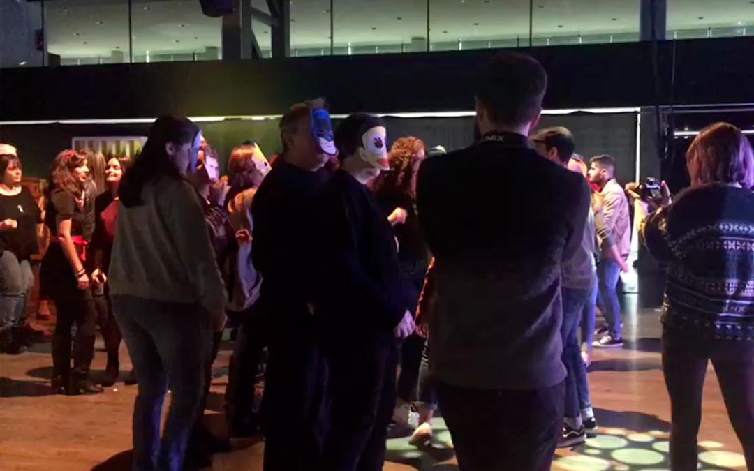 BO de Shalom se suma a la acción solidaria del grupo leridano Enzel