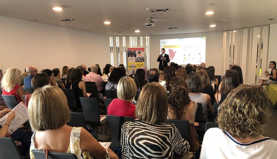 ILERSIS se suma al programa Noves Oportunitats Lleida