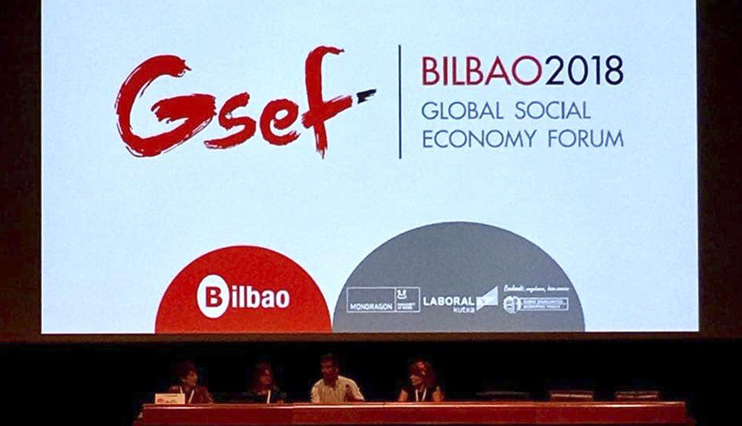ILERSIS Fundació, present al Global Social Economy Forum