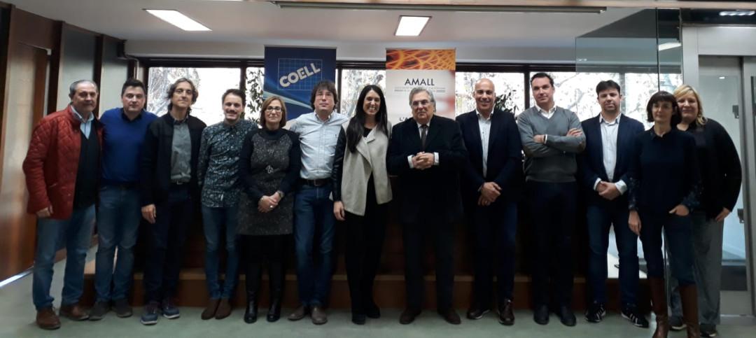 COELL i Fundació ILERSIS estrenyen llaços de col·laboració per consolidar els valors de l'economia social en el teixit empresarial lleidatà