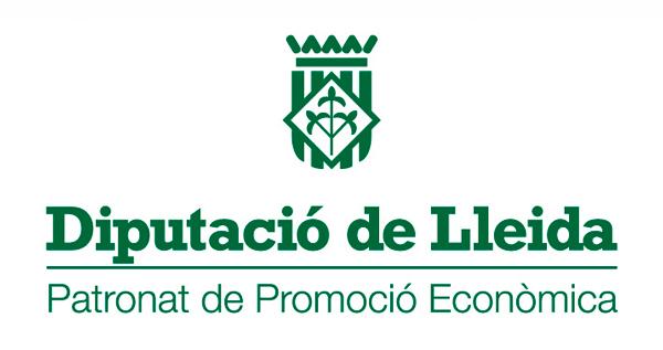 Diputació de Lleida. Patronat de Promoció Econòmica