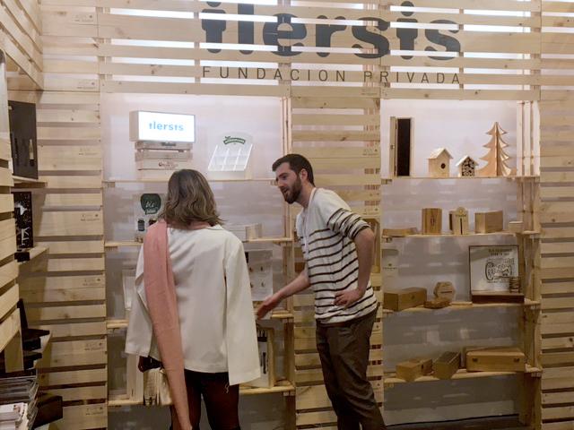 Ilersis exposarà els seus productes al Saló Gourmets de Madrid